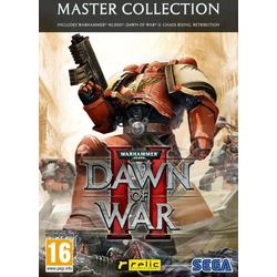 DAWN OF WAR 2 MASTER COLLECTION - PC