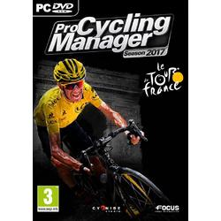 Focus Home Interactive PRO CYCLING MANAGER 2017 - PC