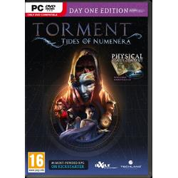 Techland TORMENT TIDES OF NUMENERA D1 EDITION - PC