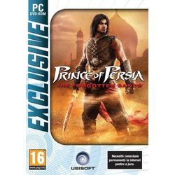 PRINCE OF PERSIA THE FORGOTTEN SANDS EXCLUSIVE - PC