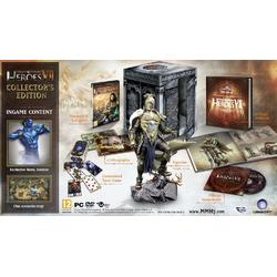 Ubisoft Ltd HEROES OF MIGHT & MAGIC 7 COLLECTORS EDITION - PC