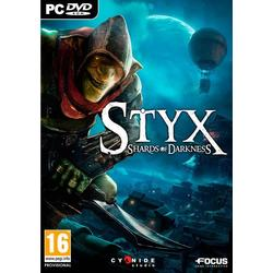 Focus Home Interactive STYX SHARDS OF DARKNESS - PC
