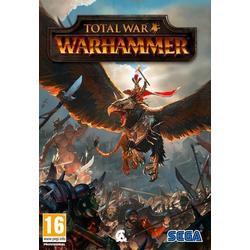 TOTAL WAR WARHAMMER - PC