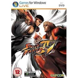 STREET FIGHTER 4 - PC