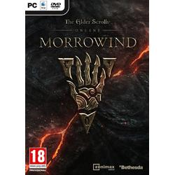Bethesda THE ELDER SCROLLS ONLINE MORROWIND - PC