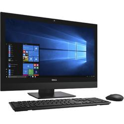 "Sistem All-In-One DELL 23.8"" OptiPlex 7450, FHD, Intel Core i5-7500 3.4GHz Kaby Lake, 8GB, 256GB SSD, GMA HD 630, Win 10 Pro"