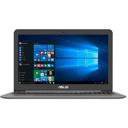 Ultrabook ASUS 15.6'' ZenBook UX510UW, FHD, Intel Core i7-7500U, 16GB DDR4, 1TB + 256GB SSD, GeForce GTX 960M 4GB, Win 10 Pro, Grey Metal