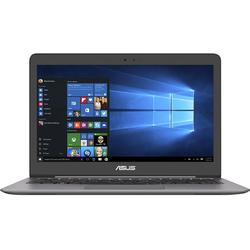 Ultrabook ASUS 13.3'' Zenbook UX310UQ, QHD+, Intel Core i7-7500U, 16GB DDR4, 1TB + 256GB SSD, GeForce 940MX 2GB, Win 10 Home, Grey