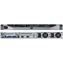Dell Server PowerEdge R630 - Rack 1U - 1x Intel Xeon E5-2620v4 8C 2.1GHz