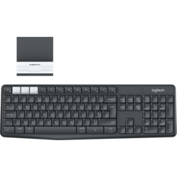 Logitech Tastatura Wireless Multi-Device K375s
