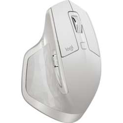 Logitech Mouse Bluetooth MX Master 2S, grey