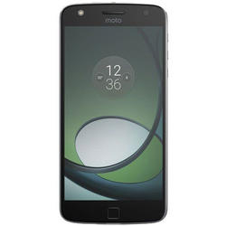 Motorola Telefon mobil Moto Z Play single sim, 4G, 32GB, negru