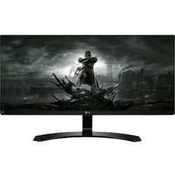 Monitor LED LG Gaming 29UM59-P 29 inch 5 ms Black FreeSync
