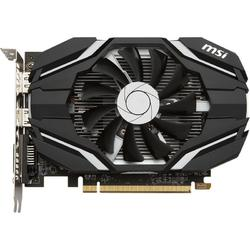 Placa video MSI Radeon RX 460 OC 2GB DDR5 128-bit
