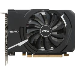 Placa video MSI Radeon RX 550 AERO ITX OC 2GB DDR5 128-bit