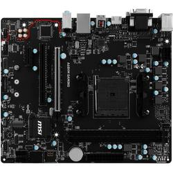 Placa de baza MSI A68HM GAMING