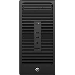 Sistem Desktop HP 280 G2, Intel Core i7-6700, 1TB, 8GB, Win10 Pro