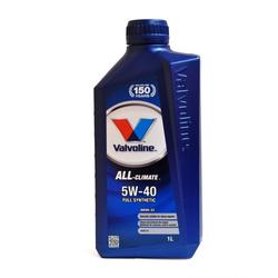 Ulei motor VALVOLINE ALL CLIMATE DIESEL C3 5W40 1L