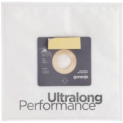 Gorenje Saci de aspirator GB2MBUP, 4 buc Ultra Long Performance