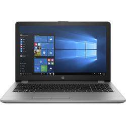 "Laptop HP 15.6"" 250 G6, FHD,  Intel Core i7-7500U, 8GB DDR4, 256GB SSD, GMA HD 620, Win 10 Pro, Silver"