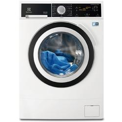 Electrolux Masina de spalat rufe cu uscator EWW1697BWD, 9+6 kg, 1600 rpm, Inverter, afisaj LCD, Optisense, Time Manager, clasa A, alb