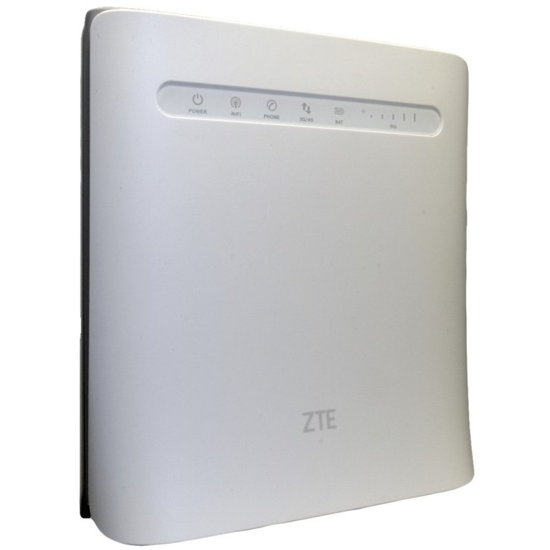 Router Wireless MF286, Dual-Band, 4G, 2.4-5Ghz