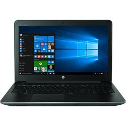 Laptop HP 15.6'' ZBook 15 G4, FHD IPS,  Intel Core i7-7700HQ , 16GB DDR4, 1TB + 256GB SSD, Quadro M2200M 4GB, FingerPrint Reader, Win 10 Pro