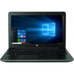 Laptop HP 15.6'' ZBook 15 G3, FHD,  Intel Core i7-6700HQ , 8GB DDR4, 1TB + 256GB SSD, Quadro M2000M 4GB, Win 7 Pro + Win 10 Pro