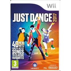 Ubisoft Ltd JUST DANCE 2017 - WII
