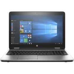 Laptop HP 15.6'' ProBook 650 G3,  Intel Core i3-7100U , 4GB DDR4, 500GB 7200 RPM, GMA HD 620, FingerPrint Reader, Win 10 Pro