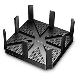 TP-LINK Router wireless Talon AD7200 Multi-Band, 8 antene externe, 802.11ad, 802.11ac/n/a