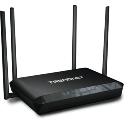 TRENDNET Router wireless AC2600, StreamBoost, MU-MIMO