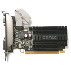 Placa video Zotac GeForce GT 710 Zone Edition 2GB DDR5 64-bit