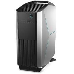 Dell Sistem desktop Alienware Aurora R5, Procesor Intel Core i7-6700K 4.0GHz Skylake, 32GB DDR4, 1TB SSD + 2TB HDD, 2x GeForce GTX 1080 8GB, Win 10 Pro
