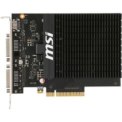 Placa video MSI GeForce GT 710 H2D 2GB DDR3 64-bit