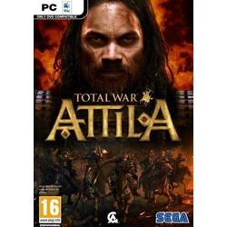TOTAL WAR ATTILA - PC