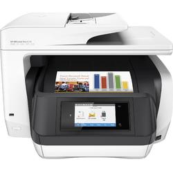 Multifunctional Inkjet HP Officejet Pro 8720 All-in-One, Wireless, A4