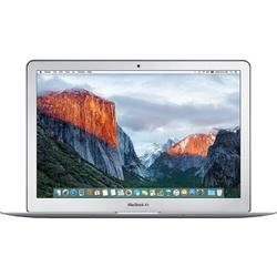 "Laptop Apple MacBook Air 13, Intel Dual Core i5 1.80GHz, 13.3"", 8GB, 128GB SSD, Intel HD Graphics 6000, ROM KB"