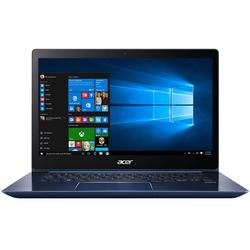 "Ultrabook Acer Swift SF314-52-73Y2 , Intel Core i7-7500U 2.70 GHz, Kaby Lake, 14"" Full HD, 8GB, 256GB SSD, Intel HD Graphics 620, Windows 10 Home, Stellar Blue"