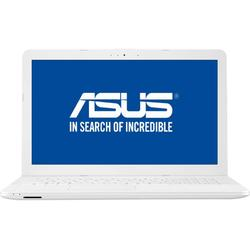 "Laptop ASUS VivoBook X541NA-GO010 Intel Celeron N3350 1.10 GHz, Apollo Lake, 15.6"", 4GB, 500GB, Intel HD graphics 500, Endless OS, White"
