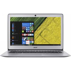 "Ultrabook Acer Swift 3SF314-52G-73S0 Intel Core i7-7500U 2.70 GHz, Kaby Lake, 14"", Full HD, 8GB, 256GB SSD, NVIDIA GeForce MX150 2GB GDDR5, Windows 10 Home, Silver"