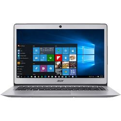 "Laptop Acer Swift SF315-51G-57ZK Intel Core i5-7200U 2.50 GHz, Kaby Lake, 15.6"""", Full HD, 8GB, 256 GB SSD, NVIDIA GeForce MX150 2GB, Windows 10 Home, Silver"