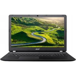 "Laptop Acer Aspire ES1-523-47K9 AMD Quad-Core A4-7210 pana la 2.20 GHz, 15.6"", 4GB, 1TB, DVD-RW, AMD Radeon R3, Linux, Black"