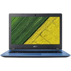"Laptop Acer Aspire A314-31-C7XK, Intel Celeron N3350 pana la 2.40 GHz, 14"", 4GB, 500GB, Intel HD Graphics 500, Linux, Blue"