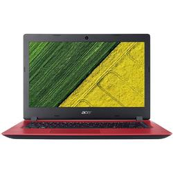"Laptop Acer Aspire A314-31-C4MU, Intel Celeron N3350 pana la 2.40 GHz, 14"", 4GB, 500GB, Intel HD Graphics 500, Linux, Red"