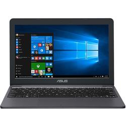 Laptop ASUS 11.6'' VivoBook E12 E203NA, HD, Intel Celeron N3350,  4GB, 32GB eMMC, GMA HD 500, Win 10 Home, Star Grey