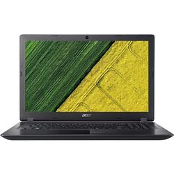 "Laptop Acer Aspire A315-31-C6D4 Intel Celeron N3350 pana la 2.40 GHz, 15.6"", 4GB, 500GB, Intel HD Graphics, Linux, Black"