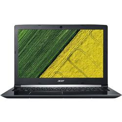 "Laptop Acer Aspire A515-51G-582W Intel Core i5-7200U 2.50 GHz, Kaby Lake, 15.6"", Full HD, 8GB, 256GB SSD, NVIDIA GeForce MX150 2GB, Linux, Black"