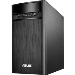 Sistem desktop ASUS K31CD-K-RO012D Intel Core i3-7100 3.90 GHz, Kaby Lake, 4GB, 1TB, DVD-RW, Intel HD Graphics, Free DOS, Black