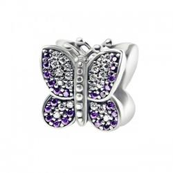 Selene Talisman Butterflies on Me